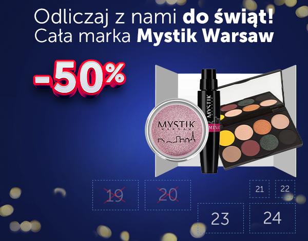 23.11 Mystik Warsaw