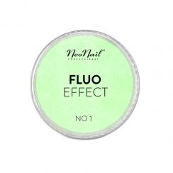 Puder Fluo Effect 01