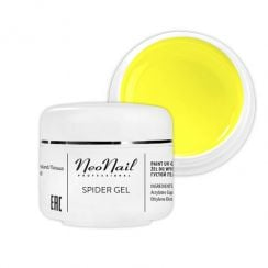 Spider Gel Neon Yellow