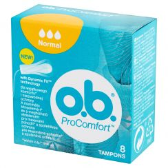 Tampony ProComfort Normal 8