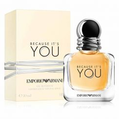 Woda perfumowana Because It's You
