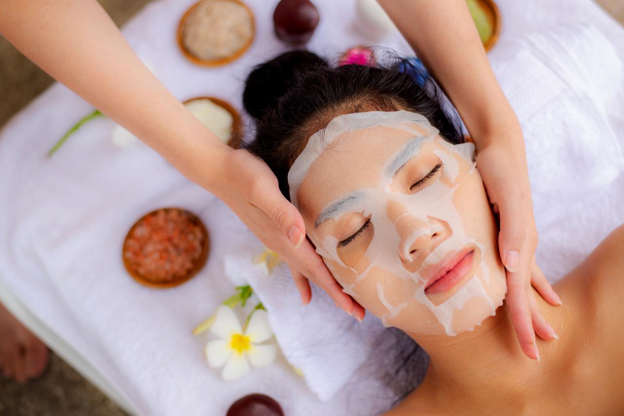 Koreańska pielęgnacja twarzy – maski w płachcie marki Koeko