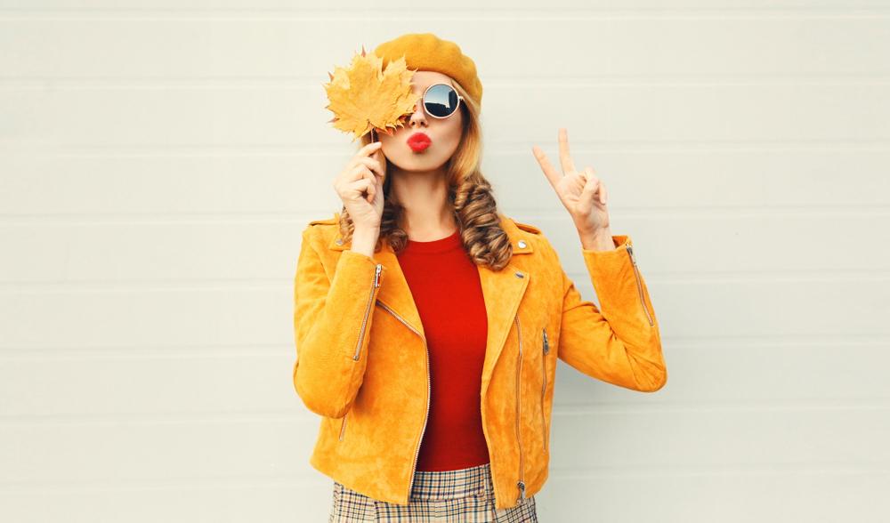 Matowe pomadki w kolorach jesieni od marki Moov!