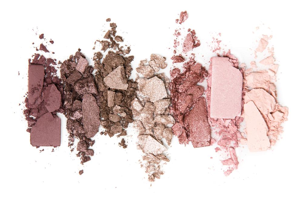 Znajdź idealną paletę cieni dla siebie.. lub na prezent!